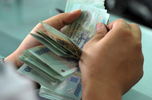 Hàng loạt ngân hàng sụt giảm lợi nhuận