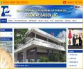 Công ty Cổ Phần Đầu Tư và Thương Mại Tạp Phẩm Sài Gòn