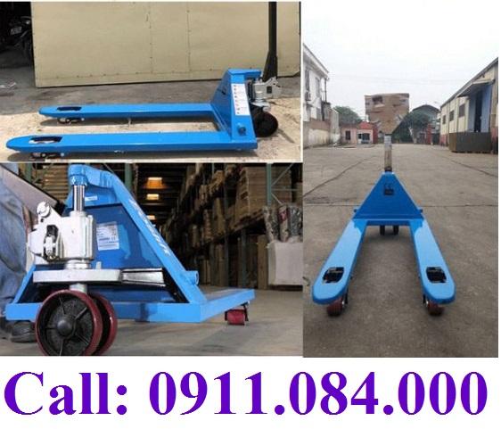 Bạc Liêu: Chuyên cung cấp xe nâng tay 3 tấn giá rẻ 0911.084.000 Ms Ngọc