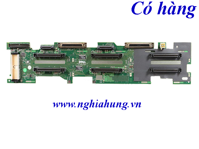 Backplane Dell PowerEdge 2850