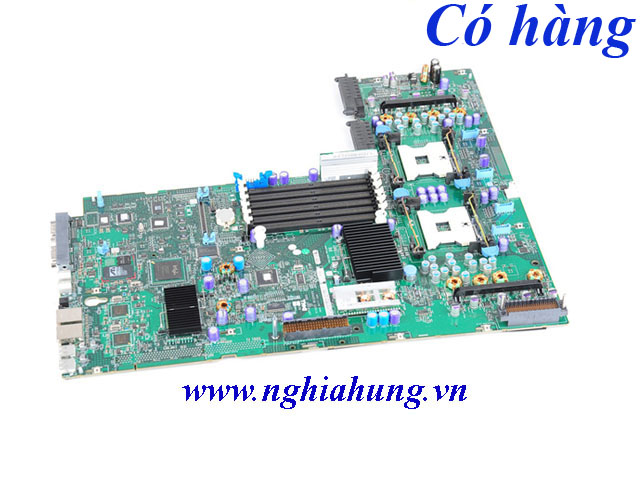 Bo mạch chủ Dell PowerEdge 1850 Mainboard