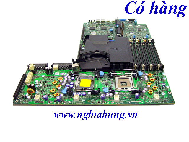 Bo mạch chủ Dell PowerEdge 1950 G1 Mainboard (CPU Dual Core/ Quad Core 53xx)