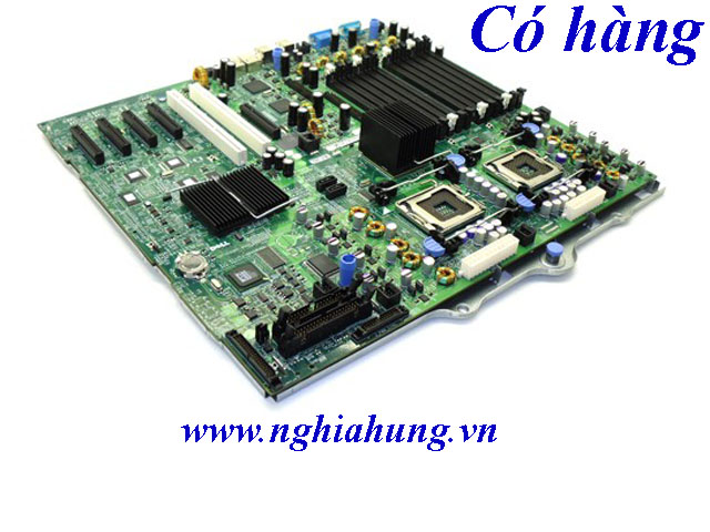 Bo mạch chủ Dell PowerEdge 2900 III Mainboard (Quad Core 54xx)