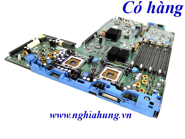 Bo mạch chủ Dell PowerEdge 2950 G1 Mainboard (CPU Dual Core/ Quad Core)