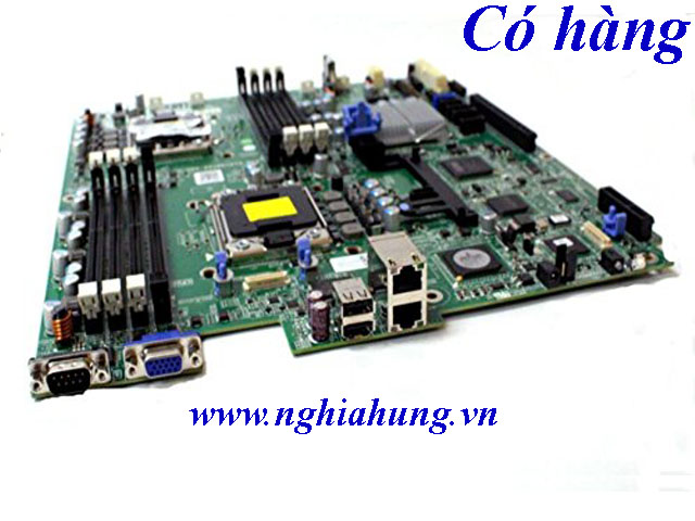 Bo mạch chủ Dell PowerEdge R410 Mainboard