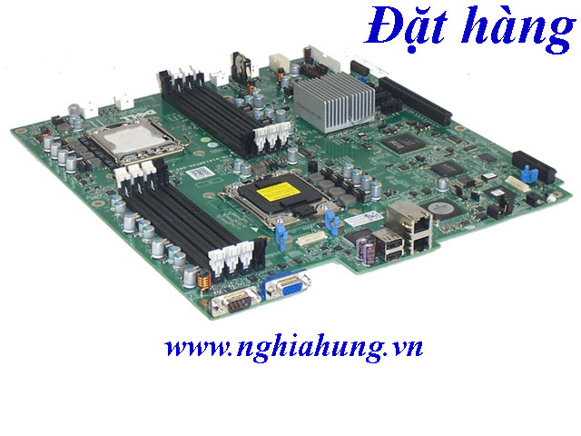 Bo mạch chủ Dell PowerEdge R510 Mainboard