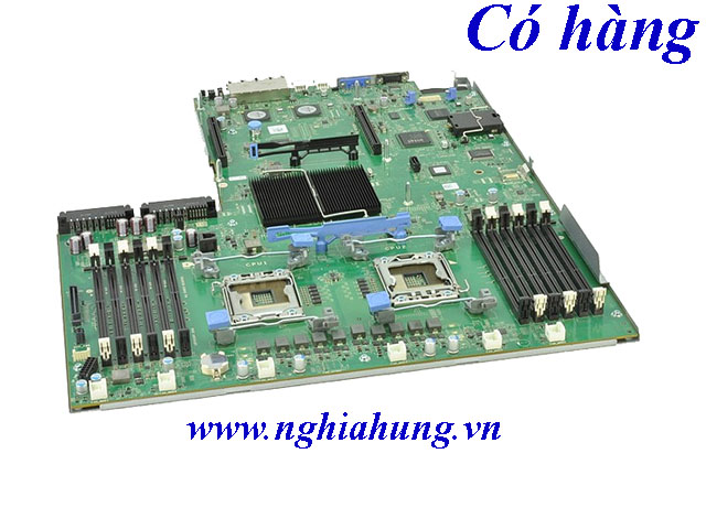 Bo mạch chủ Dell PowerEdge R610 Mainboard