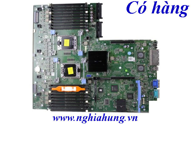 Bo mạch chủ Dell PowerEdge R710 Mainboard