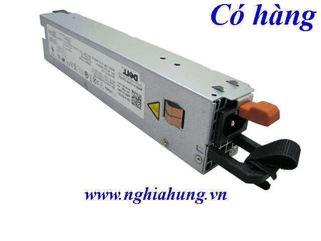 Bộ nguồn Dell 500W Power Supply For Dell PowerEdge R410