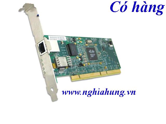 Card mạng Compaq NC7770 PCI-X Gigabit Server