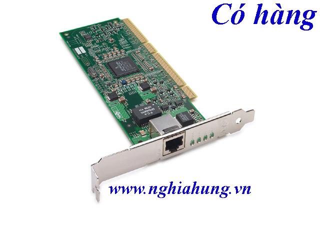 Card mạng IBM - NetXtreme 1000T+ Gigabit Ethernet Server AdapterX