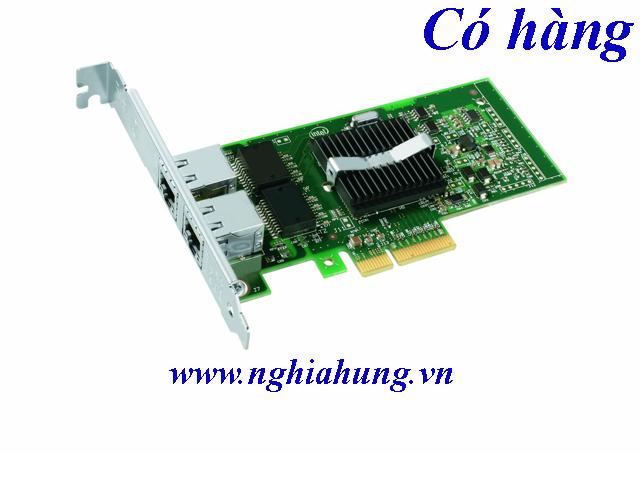 Card mạng IBM - PRO/1000 PT Dual Port Server Adapter