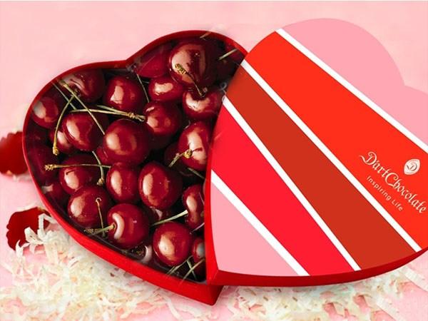 Chipchip shop bán quà tặng Valentine cho người yêu tại TPHCM