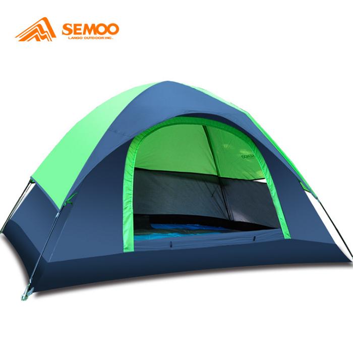 Chuyên bán lều cắm trại du lịch phượt dành cho 2 đến 3 người