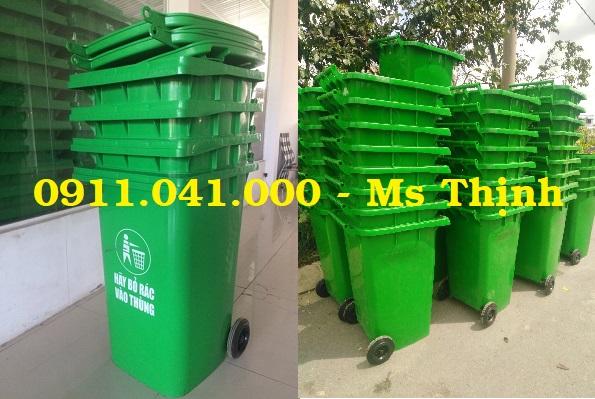 Chuyên thùng rác công cộng toàn quốc