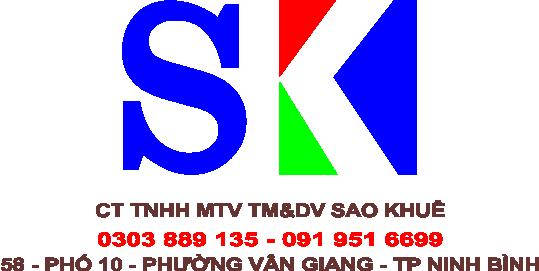 Công Ty TNHH MTV DV&TM Sao Khuê