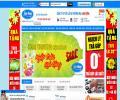 Công ty CP Xây lắp & TM Lam Hồng