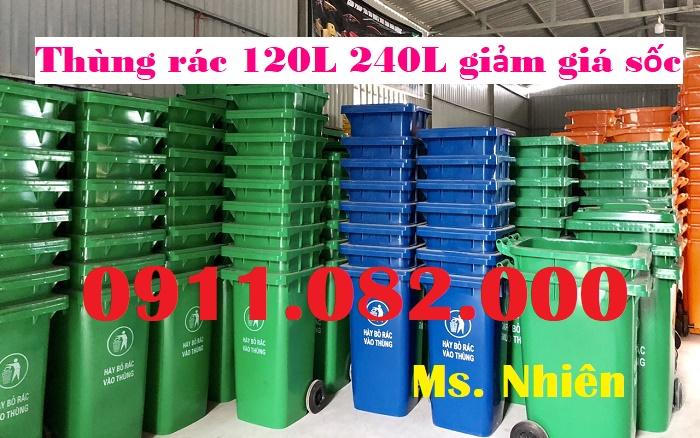 Đại lý bán thùng rác giá rẻ tại cần thơ- mua bán thùng rác giá rẻ- lh 0911.082.000