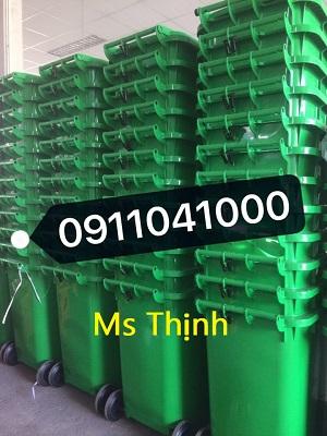 Đại lý cung cấp thùng rác công cộng-0911.041.000