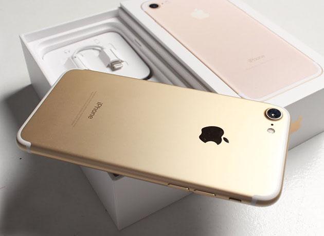 Địa chỉ bán điện thoại iPhone 7 Plus Đài Loan tại Tphcm