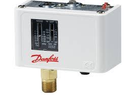Địa chỉ phân phối công tắc áp suất Danfoss KP36
