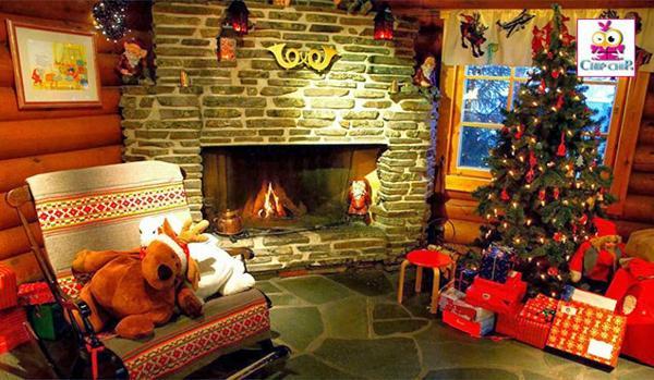 Dịch vụ thi công trang trí Noel cho nhà, chủ shop và công ty ở TPHCM