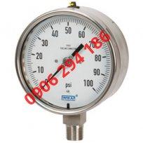 Đồng hồ đo áp suất thiết bị không thể thiếu ở mọi công trình