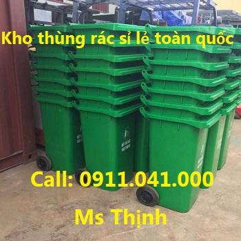 Giá bán thùng rác công cộng tại Cần Thơ lh 0911.041.000