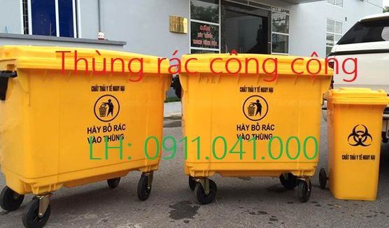 Khai trương công ty thùng rác công cộng giá rẻ lh 0911.041.000