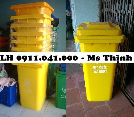 Nhà phân phối thùng rác công cộng-0911.041.000