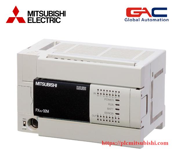PLC Mitsubishi FX1N FX1N-60MT