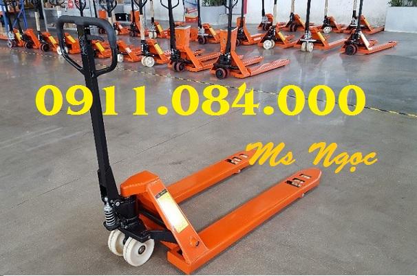Quận 3: Bán xe nâng tay thấp 3 tấn giá chỉ hơn ba triệu 0911.084.000 Ms Ngọc