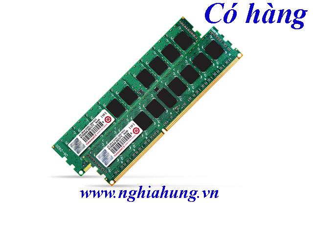 Ram 4GB - DDR3 ECC/ REG Bus 1600 PC3-12800 Part Dell, IBM, HP