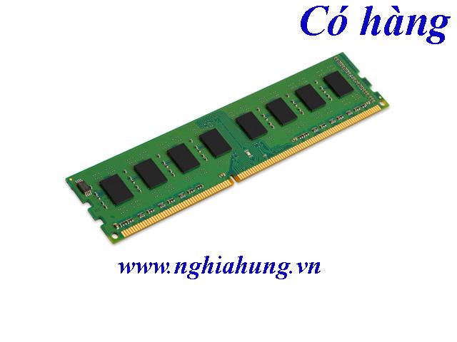 Ram 4GB - DDR3 ECC/ REG PC3-12800 Bus 1600