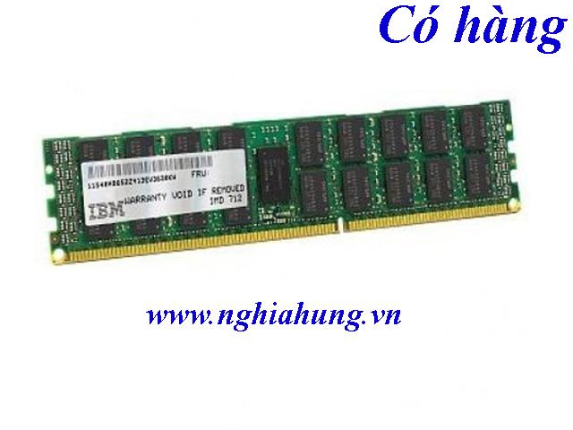 Ram Server IBM 8GB PC4-17000 DDR4-2133 ECC/ REG