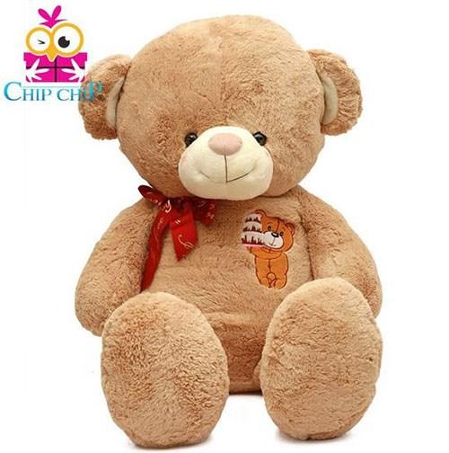 Shop bán gấu bông quận 3 TP.HCM dành cho người bạn yêu