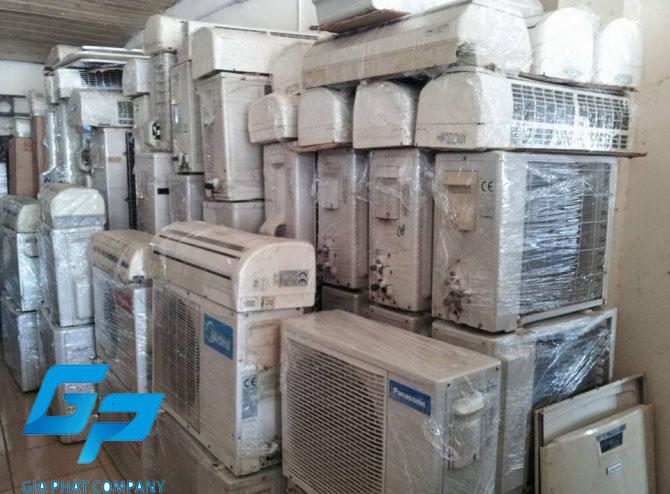 Thanh lý mua bán máy lạnh cũ quận 5 giá cao