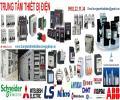 Thiết bị điện Schneider, Thiết bị điện Mitsubishi, Thiết bị điện ABB, Thiết bị điện LS, Thiết bị điện HuynDai, Thiết bị điện Mikro, Thiết bị điện công nghiệp, Trung tâm thiết bị điện