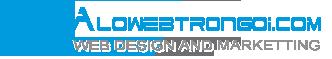 Thiết kế website bán hàng tối ưu SEO giá rẻ