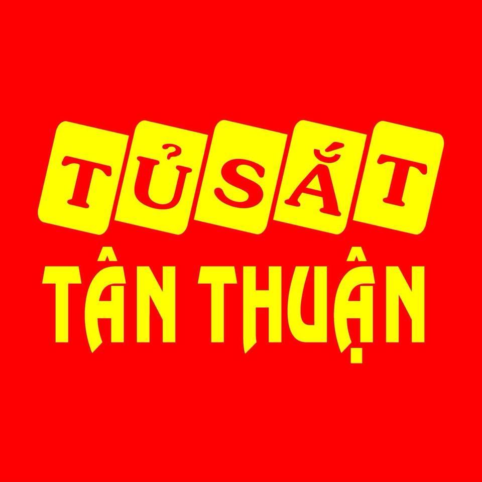 Tủ sắt Tân Thuận