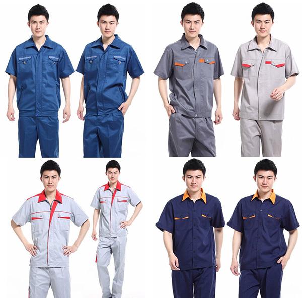 Xưởng may quần áo công nhân, kỹ sư giá rẻ tại TP.HCM