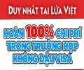 Công ty TNHH Du Lịch Lửa Việt